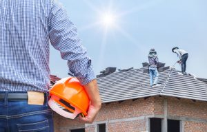 Dallas commercial roofing contractor